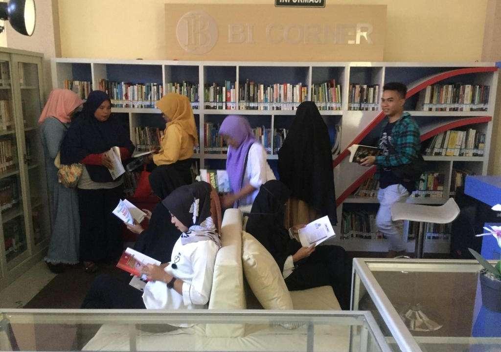 Perpustakaan dan PKBM (3)